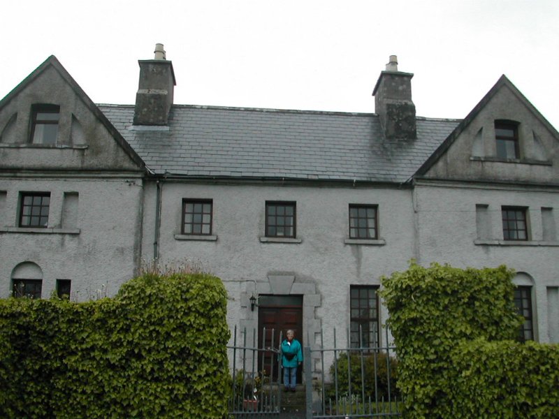 House in Ireland